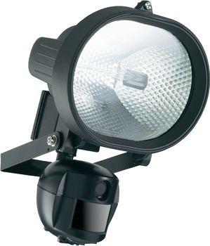 Halogen 400W z ukrytą kamerą , detekcja ruchu , aparat cyfrowy